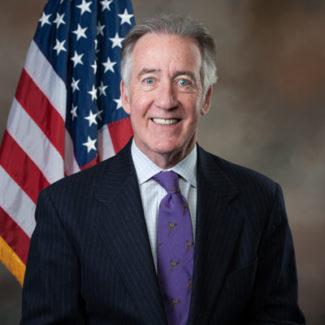 Representative Richard Neal