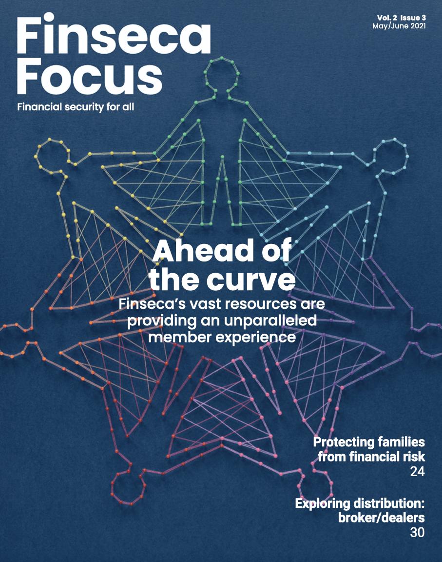 Finseca Focus Magazine